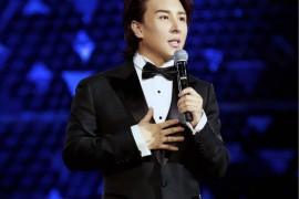 曹轩宾登《经典咏流传》年度盛典 《别君叹》获褒奖