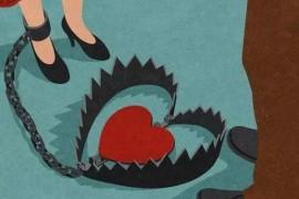 IT男被前妻逼跳楼:什么样的人最容易被无情碾压?