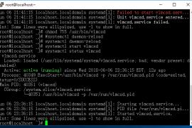 vlmcsd kms服务器本地端配置