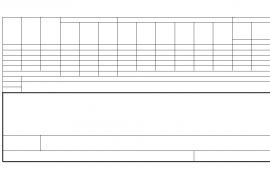 EXCEL巧用格式刷把相同的行、列及条件格式的设置复制刷新到新表