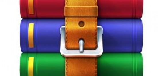 Winrar 5.61简体中文32/64位商业版下载(持续更新)