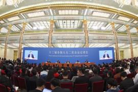 3月15日李克强总理会见中外记者全文直播实录