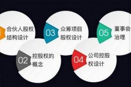 股权生命九条线67%、51%、34%、30%、20%对控制权的区别