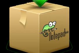 Notepad++编辑器简体中文下载(已更新至7.7.1)