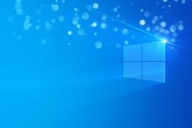 微软发放内测用户5周年纪念版壁纸(附官方地址)