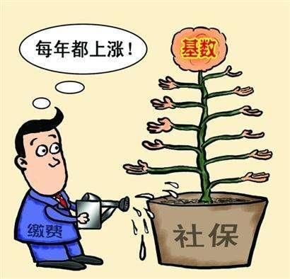 """019年起社保费五险一金将由税务部门征收,你会多缴费吗?"""""""