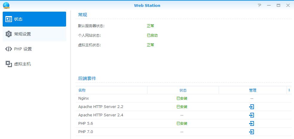 「全网首发」群晖wordpress二级目录下实现IP加端口访问教程
