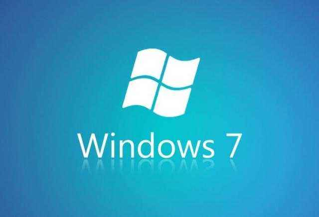 Windows 7 SP1专业旗舰7601.24214英文版2018年8月官方镜像资源(支持 UEFI 和 NVME 启动)