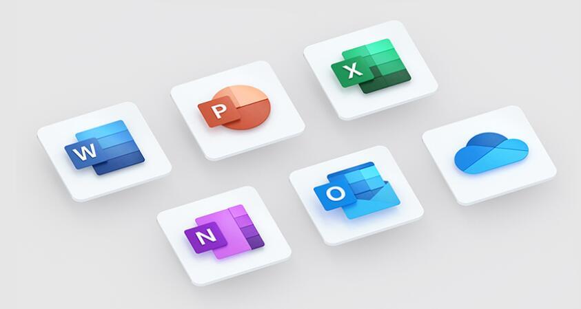 Microsoft 365(Office)官方部署下载工具