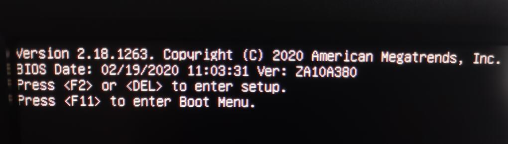 HP GEN10服务器BIOS更新ZA10A380下载