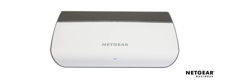 网件GS908E网管型交换机日常使用