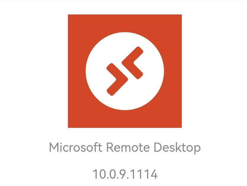 微软远程桌面 10.0.9.1114 谷歌商店版适用于华为matepad