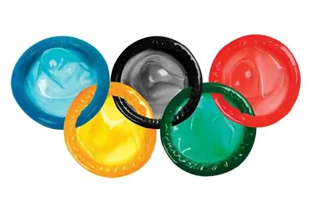 奥运会期间为啥要给运动员发避孕套